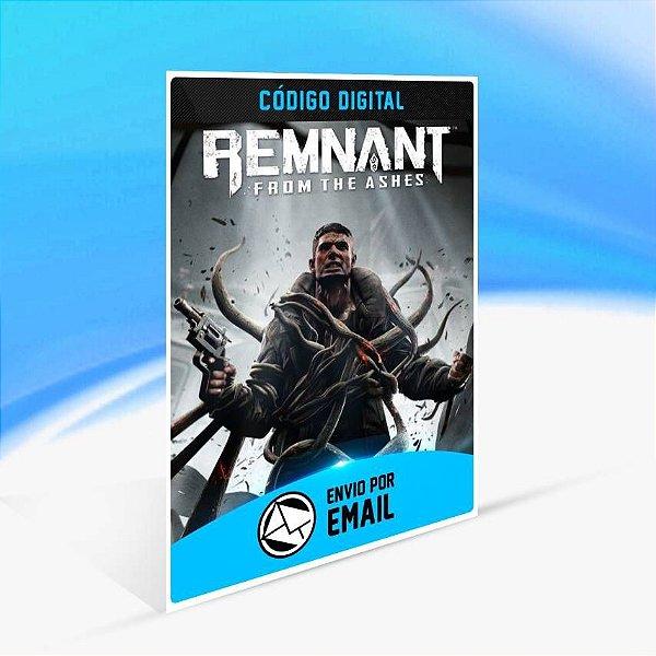 Remnant: From the Ashes - Xbox One Código 25 Dígitos