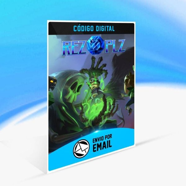 REZ PLZ - Xbox One Código 25 Dígitos
