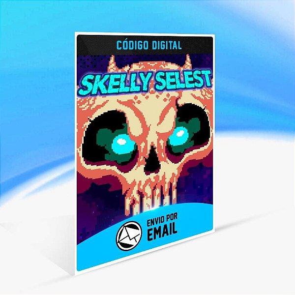 Skelly Selest - Xbox One Código 25 Dígitos