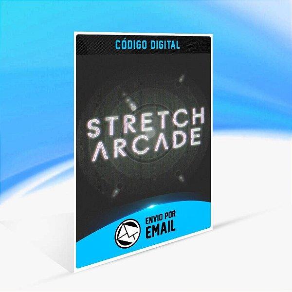 Stretch Arcade - Xbox One Código 25 Dígitos