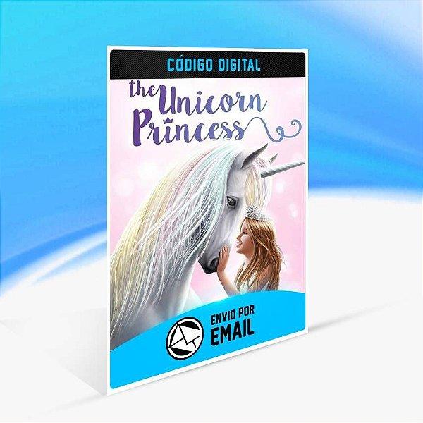 The Unicorn Princess - Xbox One Código 25 Dígitos