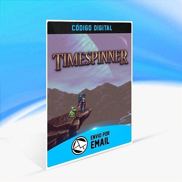 Timespinner - Xbox One Código 25 Dígitos
