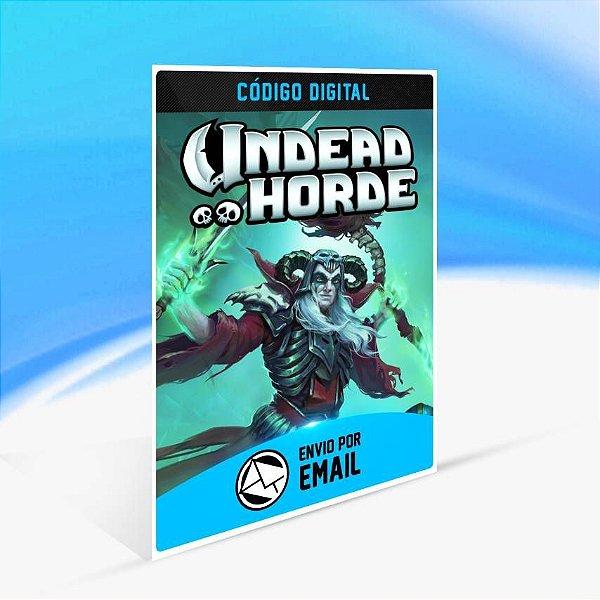 Undead Horde - Xbox One Código 25 Dígitos