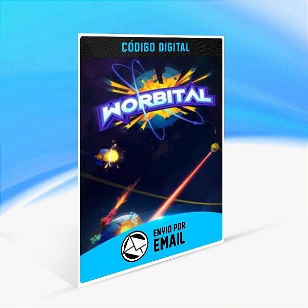 Worbital - Xbox One Código 25 Dígitos