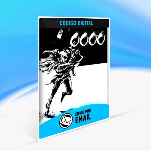 Zero Zero Zero Zero - Xbox One Código 25 Dígitos
