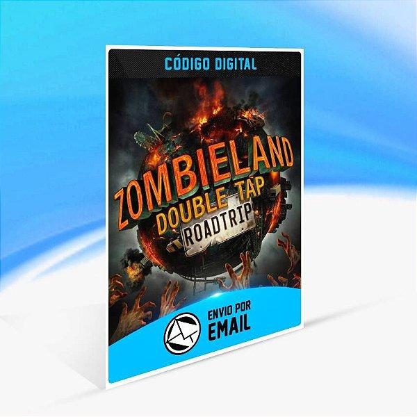 Zombieland: Double Tap- Road Trip - Xbox One Código 25 Dígitos