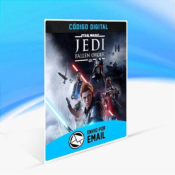 Star Wars Jedi: Fallen Orde Edição Standard ORIGIN - PC KEY