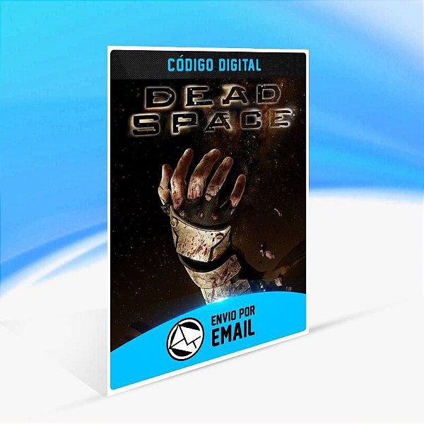 Dead Space ORIGIN - PC KEY