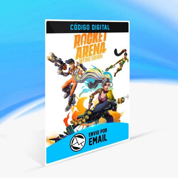 Rocket Arena Mythic Edition ORIGIN - PC KEY