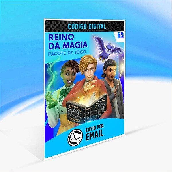The Sims 4 Reino da Magia ORIGIN - PC KEY