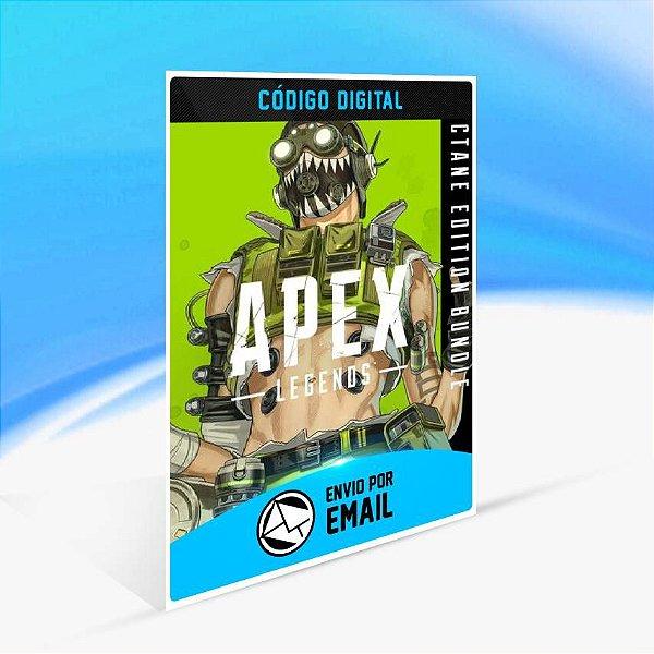 Apex Legends - Edição Octane ORIGIN - PC KEY
