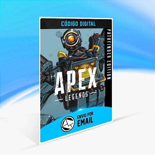 Apex Legends - Edição Pathfinder ORIGIN - PC KEY