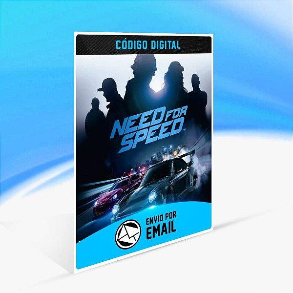 Need for Speed - Edição Standard ORIGIN - PC KEY