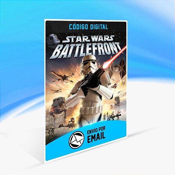STAR Wars Battlefront (Classic, 2004) ORIGIN - PC KEY