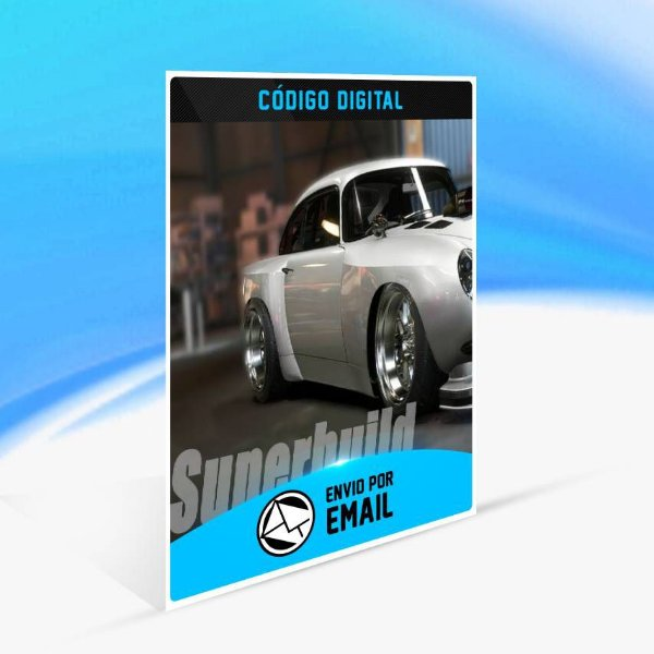 Aston Martin DB5 Superbuild ORIGIN - PC KEY