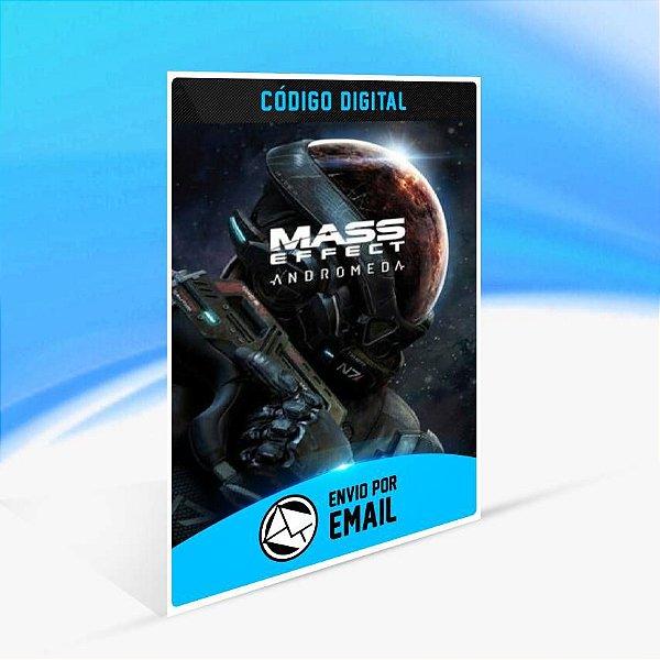 Mass Effect: Andromeda – Pacote de Recruta do Multiplayer Vanguarda Krogano ORIGIN - PC KEY