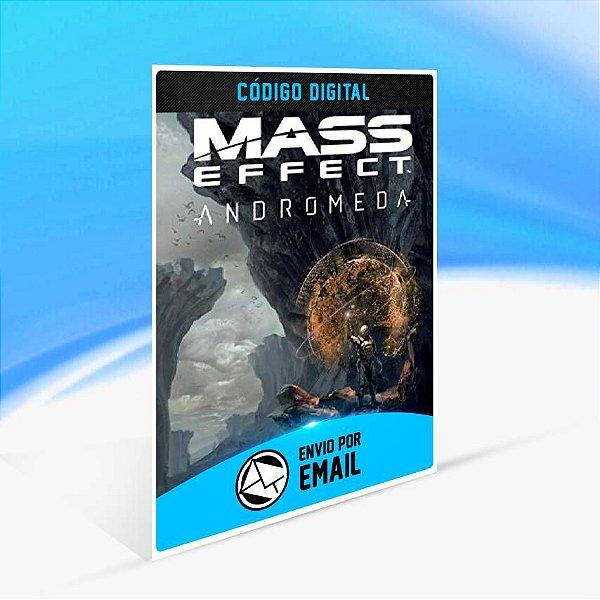 Mass Effect: Andromeda – Pacote de Recruta do Multiplayer Adepta Asari ORIGIN - PC KEY