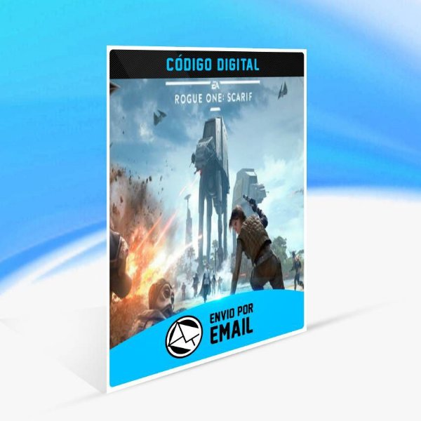STAR WARS Battlefront Rogue One: Scarif ORIGIN - PC KEY