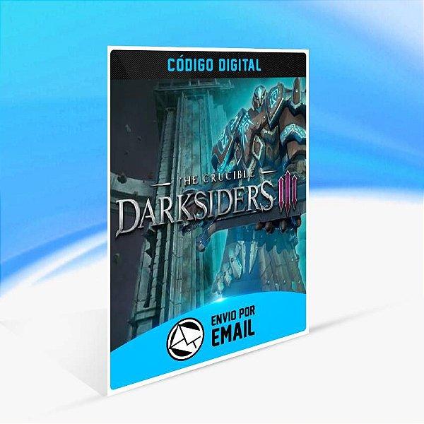 Darksiders III The Crucible ORIGIN - PC KEY
