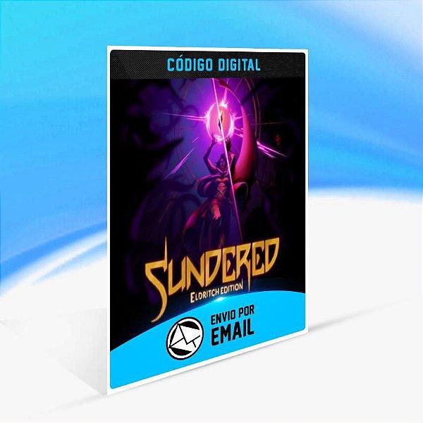 Sundered: Edição Eldritch ORIGIN - PC KEY