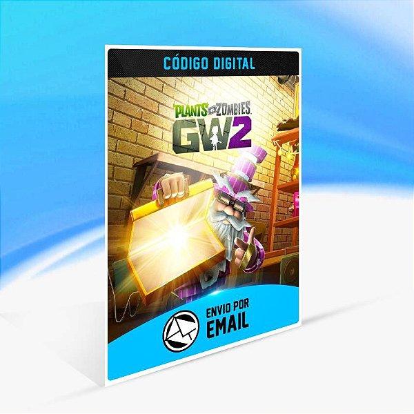 Plants vs. Zombies Garden Warfare 2 - Atualização Flama e Berro ORIGIN - PC KEY