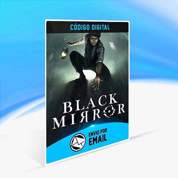 Black Mirror ORIGIN - PC KEY