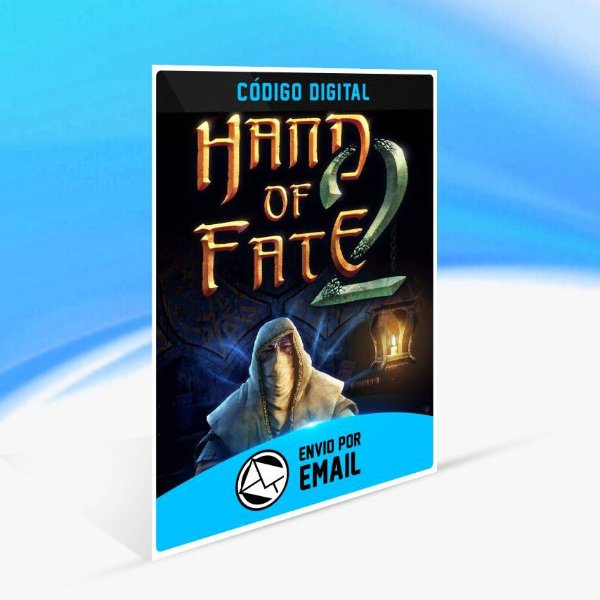 Hand of Fate 2 ORIGIN - PC KEY