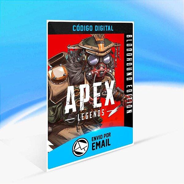 Apex Legends - Edição Bloodhound ORIGIN - PC KEY