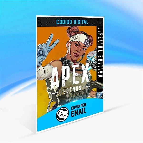Apex Legends - Edição Lifeline ORIGIN - PC KEY