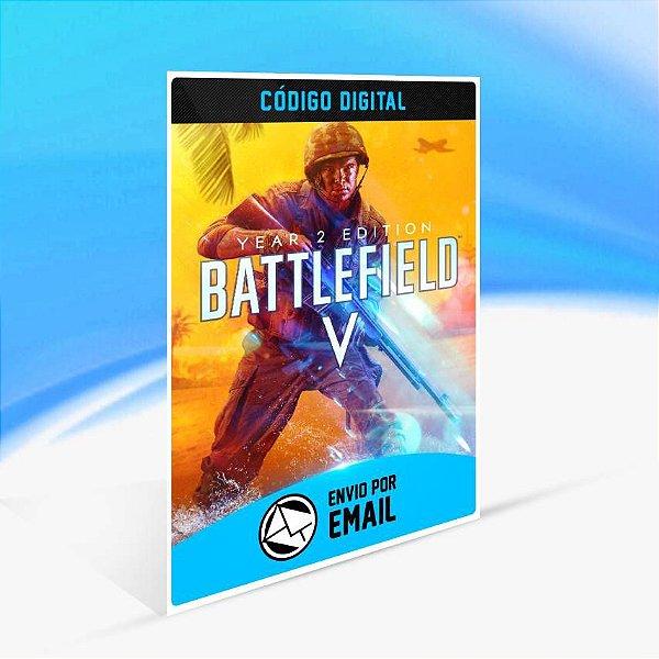 Battlefield V Edição Year 2 Edition ORIGIN - PC KEY