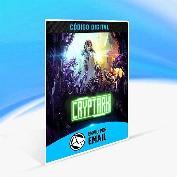 Cryptark ORIGIN - PC KEY