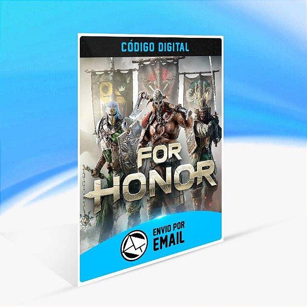For Honor Standard Edition ORIGIN - PC KEY