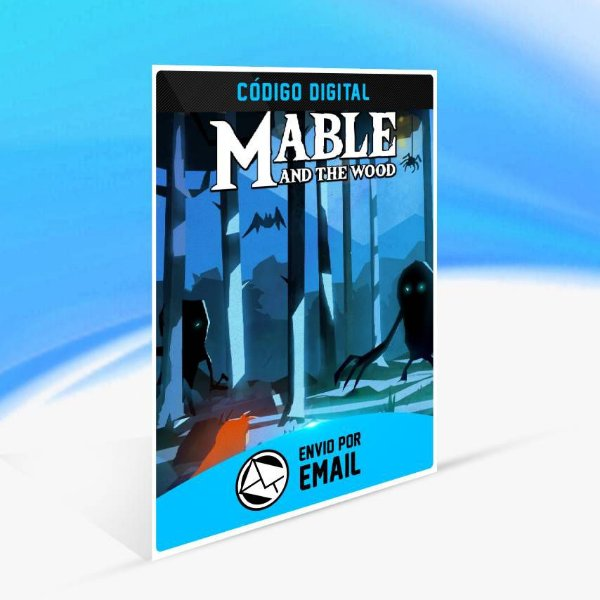 Mable & The Wood ORIGIN - PC KEY