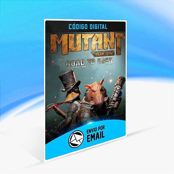 Mutant Year Zero: Road to Eden - Fan Edition ORIGIN - PC KEY