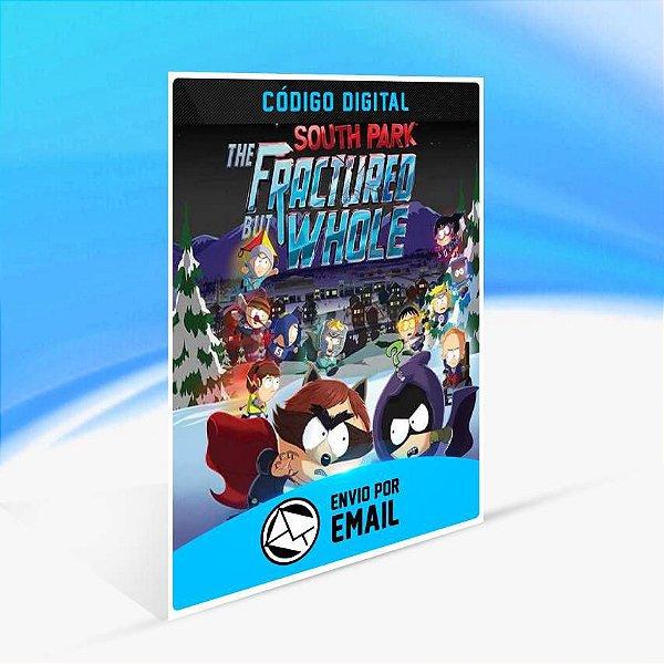 South Park: The Fractured But Whole Edição Standard ORIGIN - PC KEY