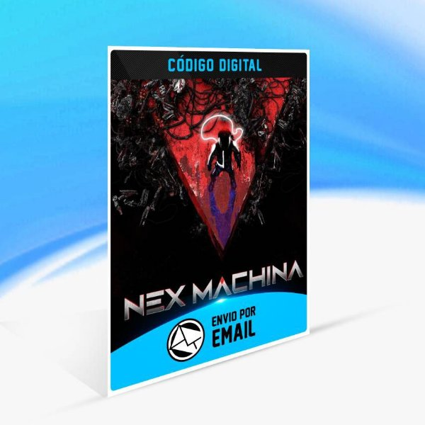 Nex Machina ORIGIN - PC KEY
