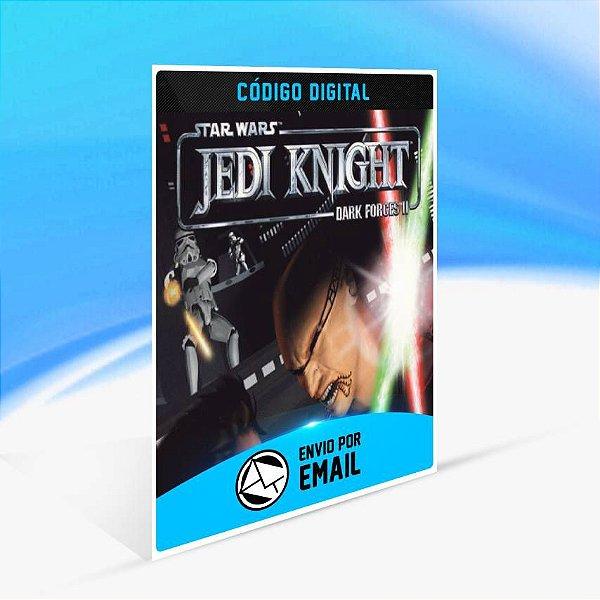 STAR WARS Jedi Knight - Dark Forces II ORIGIN - PC KEY