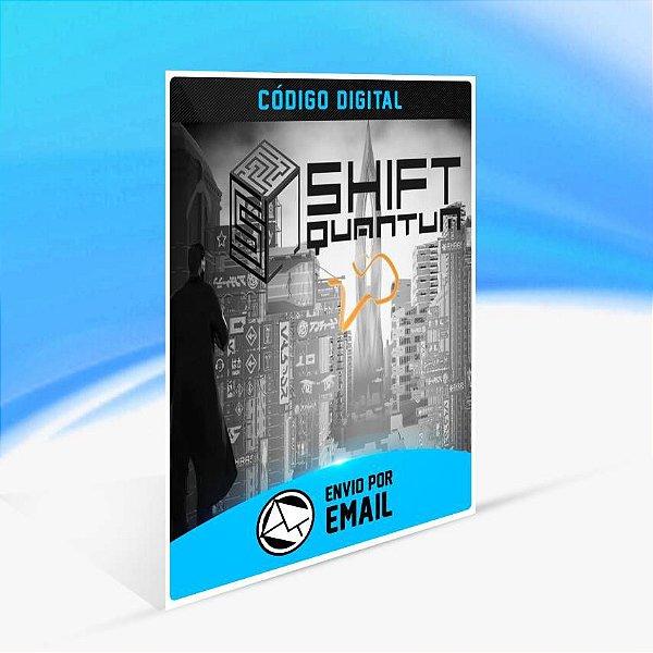 Shift Quantum ORIGIN - PC KEY