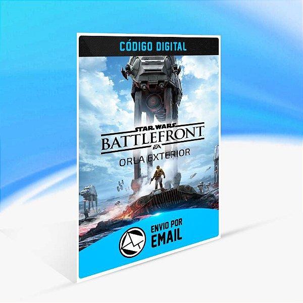 STAR WARS Battlefront Orla Exterior ORIGIN - PC KEY