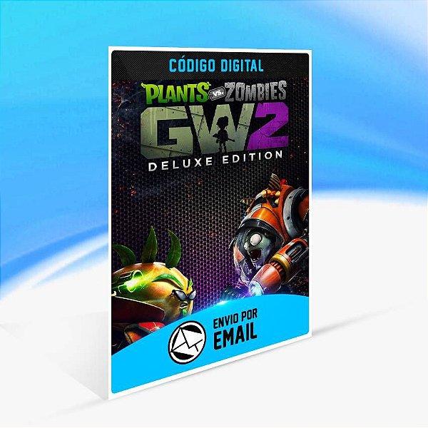 Plants vs. Zombies Garden Warfare 2: Edição Deluxe ORIGIN - PC KEY