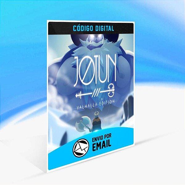 Jotun Edição Valhalla ORIGIN - PC KEY