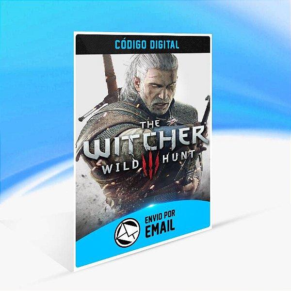 The Witcher 3: Wild Hunt ORIGIN - PC KEY