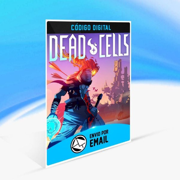 Dead Cells ORIGIN - PC KEY