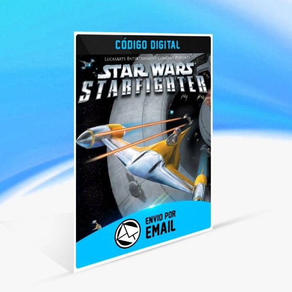 STAR WARS Starfighter ORIGIN - PC KEY