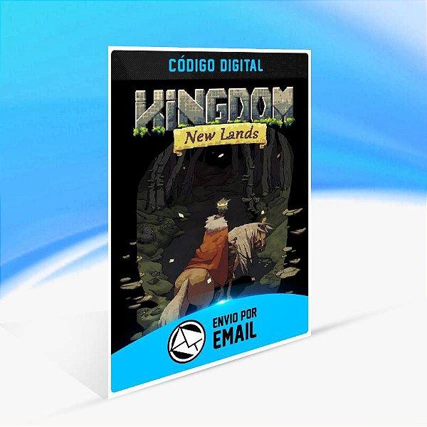 Kingdom: New Lands ORIGIN - PC KEY