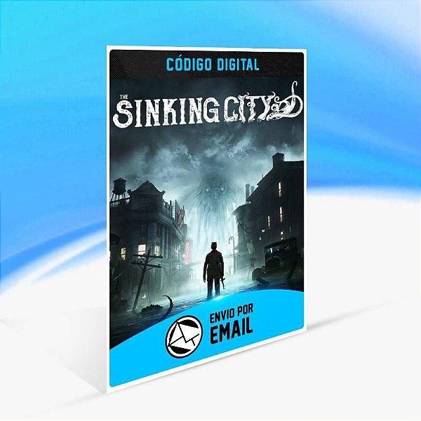 The Sinking City - Edição Standard ORIGIN - PC KEY