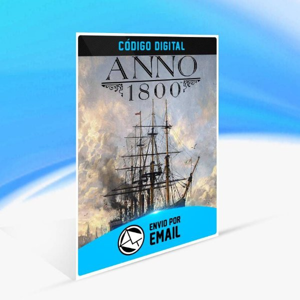 Anno 1800 Standard Edition ORIGIN - PC KEY