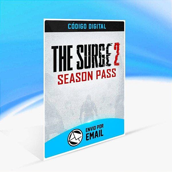 The Surge 2 - Season Pass DLC ORIGIN - PC KEY