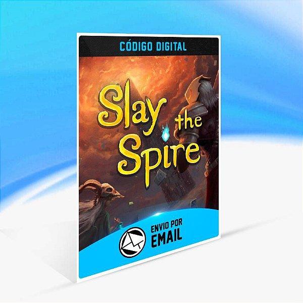 Slay The Spire ORIGIN - PC KEY