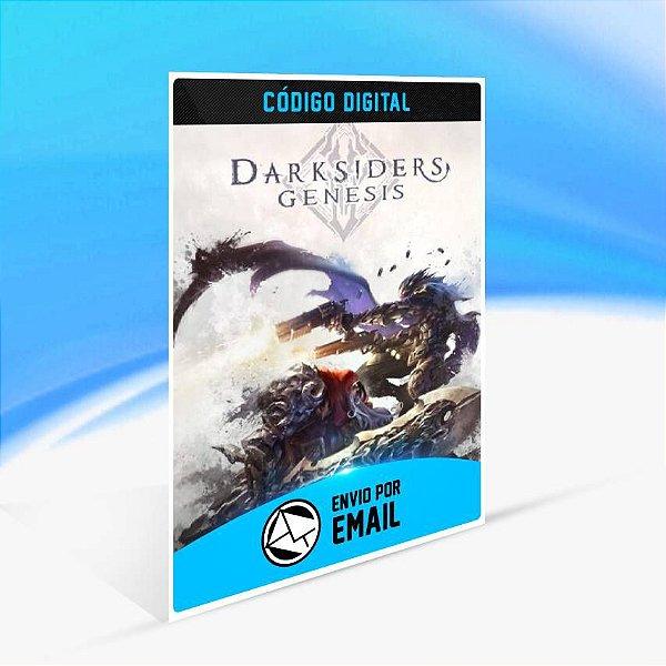 Darksiders Genesis ORIGIN - PC KEY